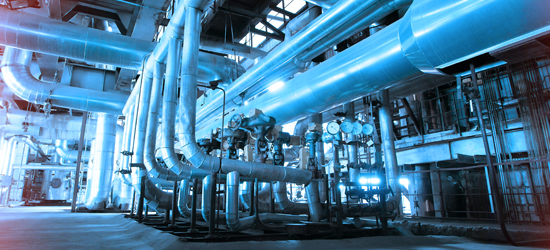 Gas Transportation & Gas Distribution